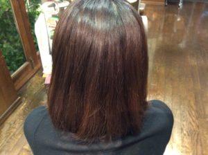 image-デトックスからの髪質改善トリートメント | il divano(イル・ディヴァーノ)