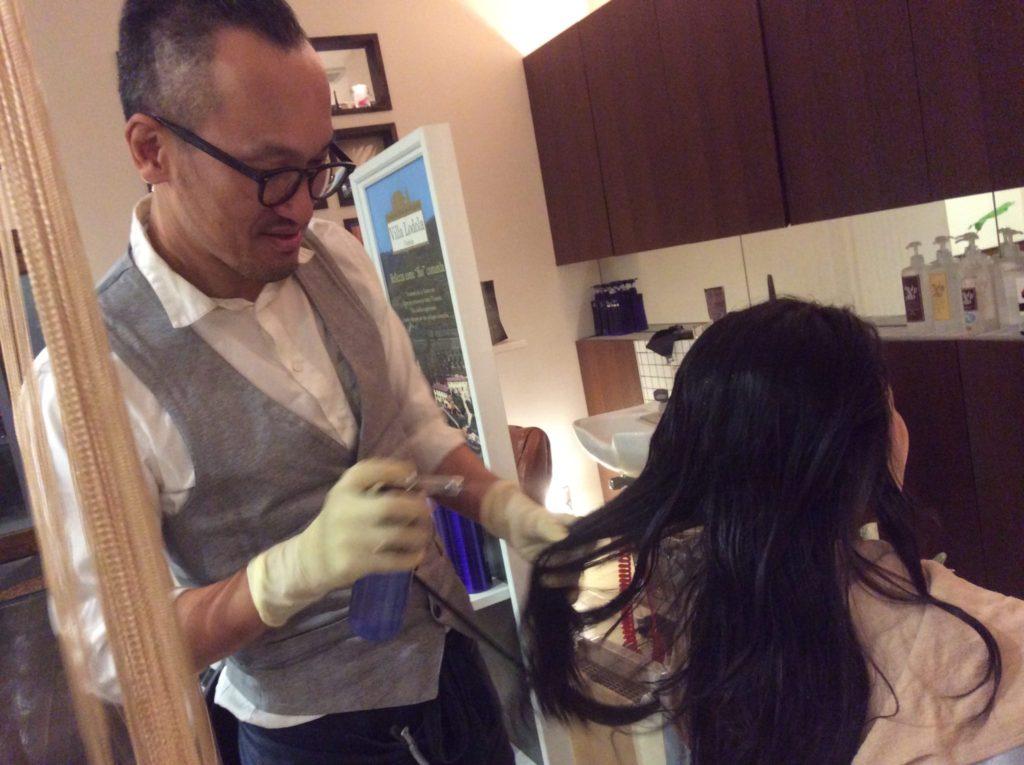 image-髪の呼吸器 レスピレーター | il divano(イル・ディヴァーノ)
